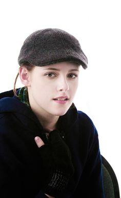 New/Old Kristen Portraits From Sundance Film Festival 2008