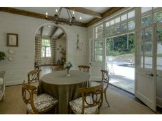 Windows off dining room are fabulous!  2837 Ramsgate Nw