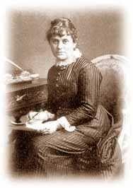 Kate Greenaway ~ March 17, 1846 - November 6, 1901