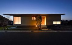 八島建築設計事務所 Yashima architect and associates   館山の家 / Tateyama house