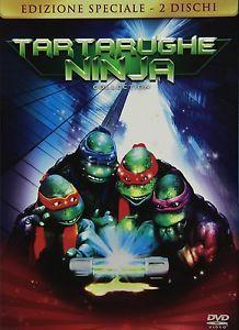 Turtles 2 Das Geheimnis des Ooze+ Teil 3 , Teenage mutant ninja turtles TMNT | eBay
