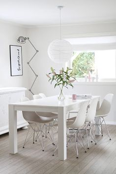 Kitchen table, chairs combo