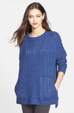 MARC BY MARC JACOBS 'James' Sweater available at #Nordstrom
