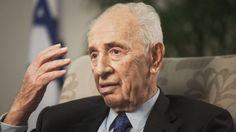 POR: Goal La oficina del anterior presidente confirma que Peres de 93 años de…