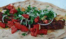 Κεμπάπ (Άδανα Kebab με πίτα) | Συνταγές Tacos, Mexican, Lunch, Dinner, Ethnic Recipes, Food, Dining, Eat Lunch, Hoods