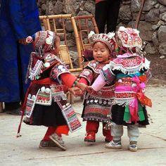 Дети из разных уголков мира / Малютка