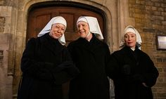 Call the Midwife latest news, reviews, gossip, episode guide and find out when it's on TV, on demand and on catch-up.