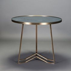 Side Table - Mandy Li Collection