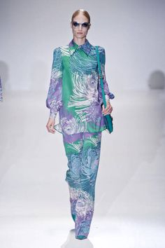 Gucci Spring 2013 Ready-to-Wear