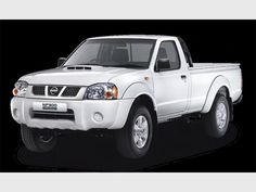 Nissan NP300 Hardbody: 'Works as hard as it plays'