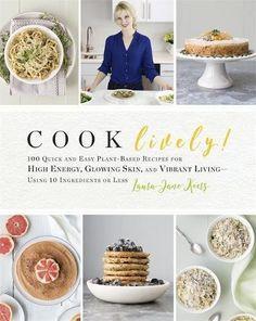 Cookbook Corner: Coo