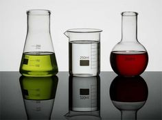 Science for the kitchen: Lab homeware range by Jay