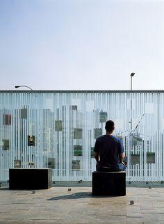 Gallery of Women in the Memory Monument / oficina de arquitectura - 19