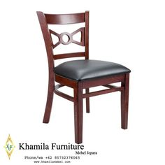 Kursi Makan Resto Terbaru Cafe Furniture, Dining Chairs, Home Decor, Dining Chair, Interior Design, Home Interior Design, Dining Table Chairs, Home Decoration, Decoration Home