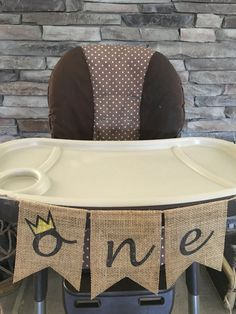 Wild One Burlap Banner, Where the Wild Things Are Banner,  Where the Wild Things Are Sign, Where the Wild Things Are Highchair Banner by BusyMomPartyPlanning on Etsy https://www.etsy.com/listing/504166704/wild-one-burlap-banner-where-the-wild
