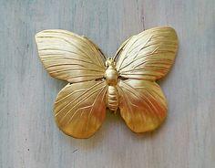 Horquilla mariposa - Vallmai