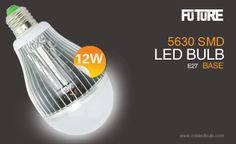 LED Bulb E27 5630 for home lighting