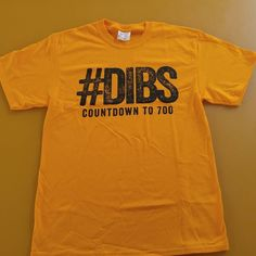 Call #DIBS on your #nkuhousing for 2016-17 and receive a free t-shirt.