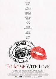 to rome with love -