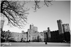 peckforton castle - cheshire wedding venue #wedding venue