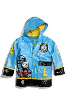 Western Chief 'Thomas the Tank Engine®' Raincoat (Toddler & Little Kid)