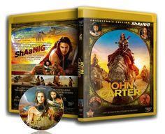 Free Download Movie John Carter (2012)