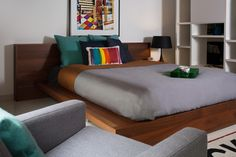 BoConcept Limo bed
