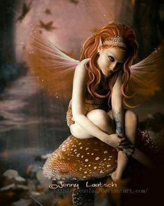 Autom Fairy