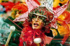 Maastricht carnaval
