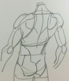 Body Reference Drawing, Body Drawing, Anatomy Reference, Art Reference Poses, Drawing Male Anatomy, Human Anatomy Drawing, Anatomy Sketches, Arte Com Grey's Anatomy, Illusion Drawings