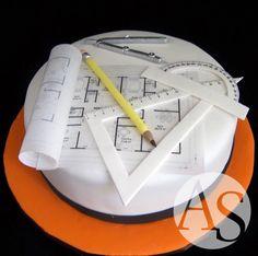 Cake Boss e Ana Salinas: Bolos Decorados Birthday Cake For Father, Happy Birthday, Cake Birthday, Engineering Cake, Engineering Notes, Process Engineering, Marine Engineering, Engineering Projects, Engineers Day Quotes