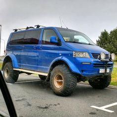 72 Likes, 4 Kommentare - Gylfi Bl . Volkswagen Transporter, Vw T4 Syncro, Transporter T3, Doka, 4x4 Van, Vw Crafter, Car Camper, Cool Vans, Vans Style