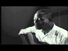 Big Bill Broonzy - Backwater Blues