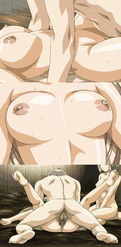 Image result for hentai peitos gif
