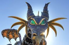DIsney Festival of Fantasy Parade: New to the Magic Kingdom Since March 2014 | About.com Family Vacations #DisneyWorld
