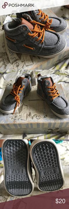 Toddler Boys Gap Shoes New with tags! GAP Shoes Sneakers