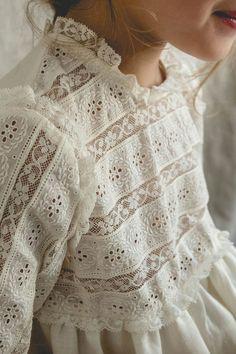 Fashion Tips Clothes .Fashion Tips Clothes Girls White Dress, Baby Girl Dresses, Baby Dress, Cute Summer Dresses, Heirloom Sewing, Kids Fashion, Fashion Tips, Fashion Hacks, Handmade Clothes