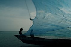 Jeremy Snell cinematically documents life on Ghana's Lake Volta Lake Volta, International Justice Mission, World Water, Boy Fishing, His Travel, Photographing Kids, West Africa, Traditional Art, Fotografia