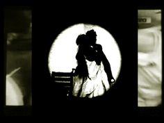 CAsT0r JABAo: THE LADY IN WHITE( quién tuviera huevos )