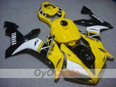 Injection Fairing kit for 04-06 YZF-R1 | OYO87900838 | RP: US $649.99, SP: US $539.99