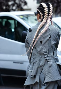 Deconstruction WITH Dookie braids