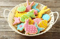 7 tips για τέλεια πασχαλινά κουλουράκια & μπισκότα | Enter-TV