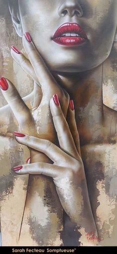 Sarah Fecteau