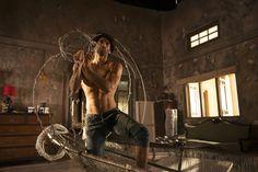 Aditya Roy Kapur's hard core preparation for Fitoor, aditya roy kapur, abhishek kapoor, katrina kaifX tabu, fitoor promotion, bollywood movies 2016 #fitoor #adityaroykapur #katrinakaif