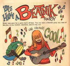 "Books On the Hippie Movement | Response to ""The Beat Generation"""
