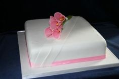 143 Best Single Tier Cakes Images Single Tier Cake Bunting Cake