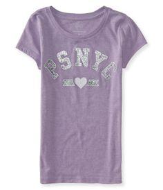 Kids' PSNYC Heart Graphic T -