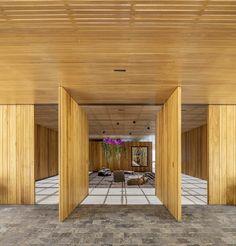 Galería de Residencia RN / Jacobsen Arquitetura - 3
