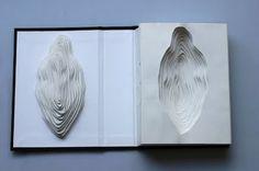 Isabel Cuadrado: Libros de artista