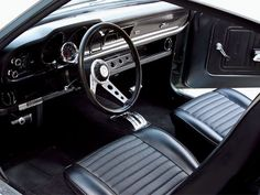 ford maverick | 1972 Ford Maverick Interior Photo 9